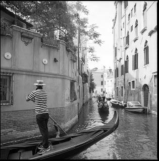 In Venetien